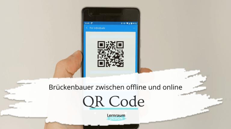 QR Code kostenlos erstellen