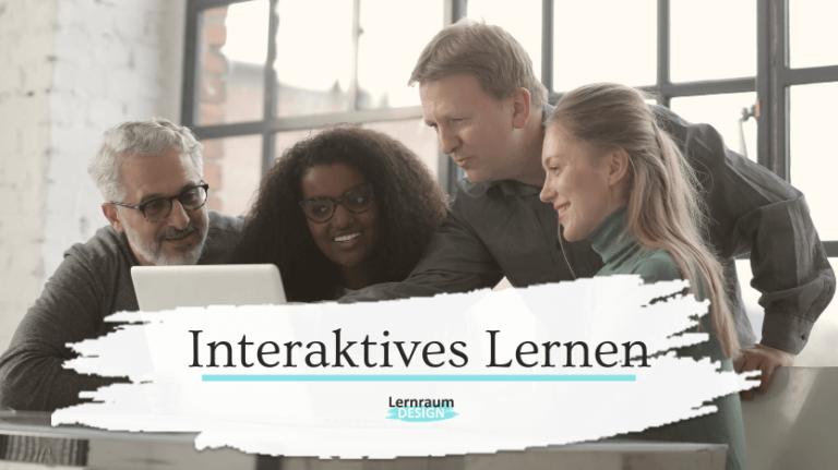 Interaktives Lernen