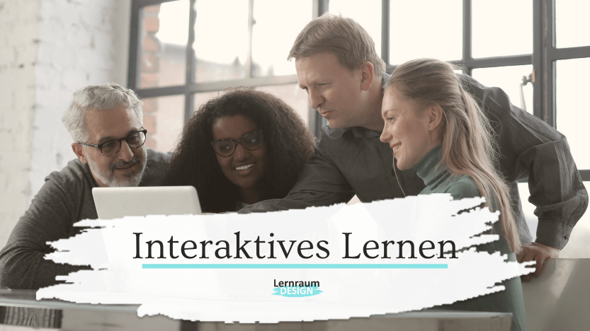 You are currently viewing Interaktives Lernen ist mehr als Gruppenarbeiten