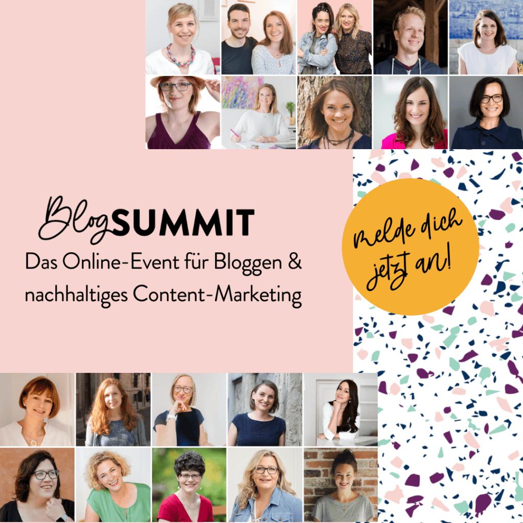 Blog Summit