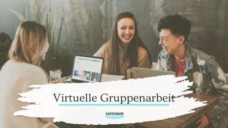 Gruppenarbeit online